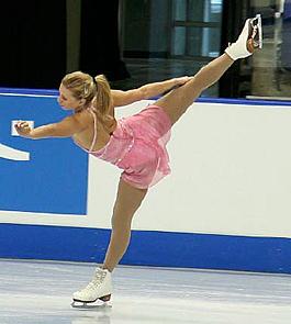 Joannie Rochette