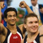 Raj Bhavsar, 2012 Olympics